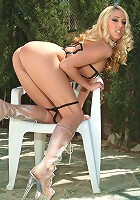Britney Madison - Clear Heels Outdoors