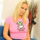 Danielle M from OnlyTease